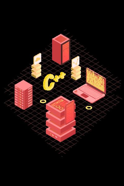 Специализация C++ и Алгоритмы scale